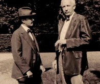 Strauss and Hugo Von Hoffmannsthal