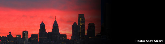 Opera in Philadelphia
