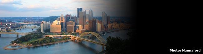 Opera in Pittsburgh