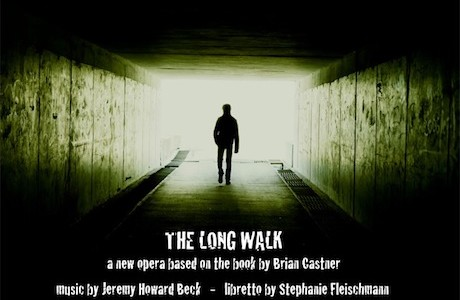 "American Lyric Theater commissions ""The Long Walk."""