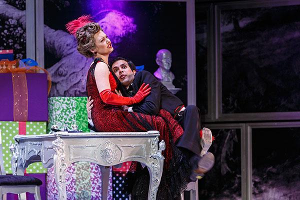 Pittsburgh Opera Il Matrimonio Segreto