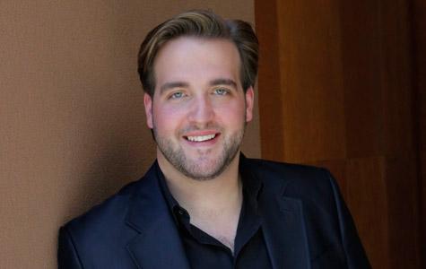 Brian Jagde, Tenor