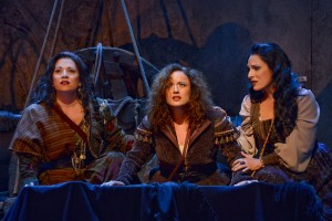 The Dallas Opera — Carmen: Card Trio