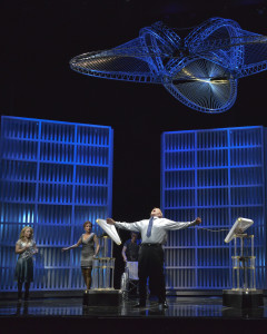 Death and the Powers Opening Night — Dallas Opera