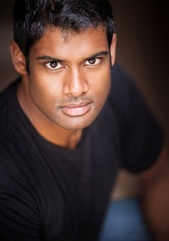 Sean Panikkar Photo Credit: Kristina Sherk