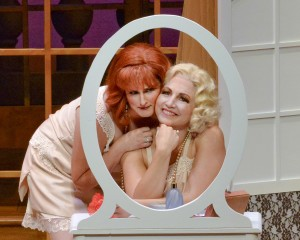 Kathryn Leemhuis and Jan Cornelius - Fort Worth Opera Così fan tutte