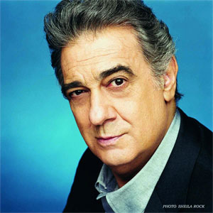 Tenor, Placido Domingo