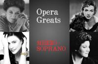 Opera's greatest mezzo-sopranos