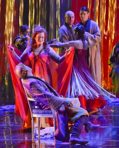 Dance of the Seven Veils - Salome - Dallas Opera