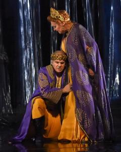 Dallas Opera Salome