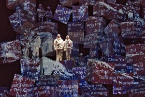 Dallas Opera - Everest World Premiere
