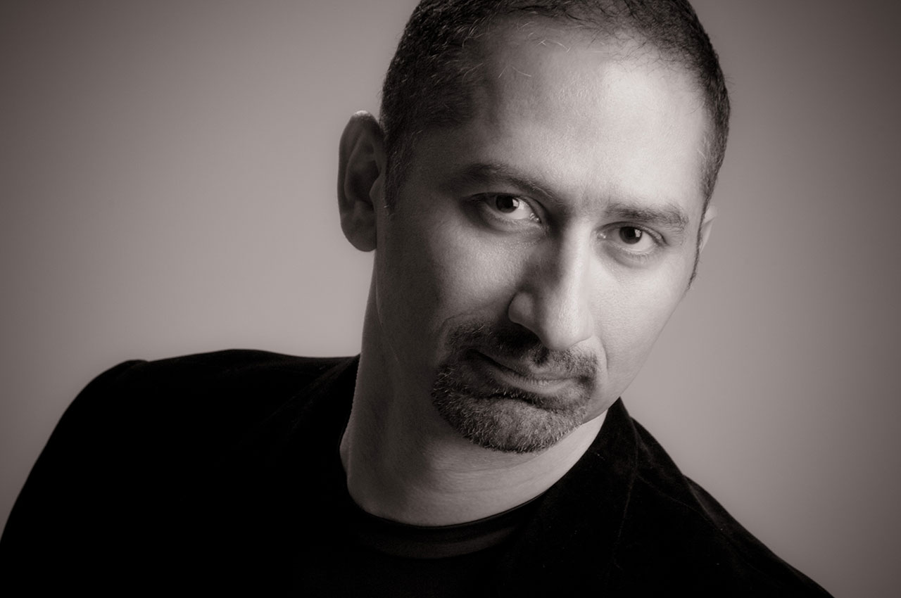 Ashraf Sewailam will play Leporello in San Diego Opera's Don Giovanni.