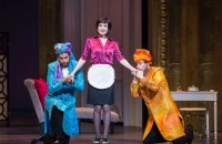 Florida Grand Opera's Cosi van tutti