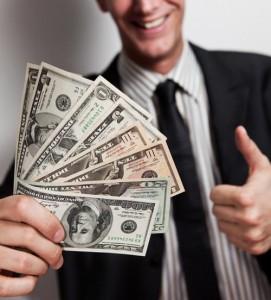 fundraising-cash