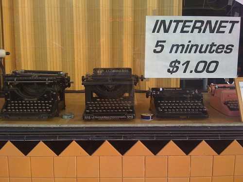 internet-typewriter