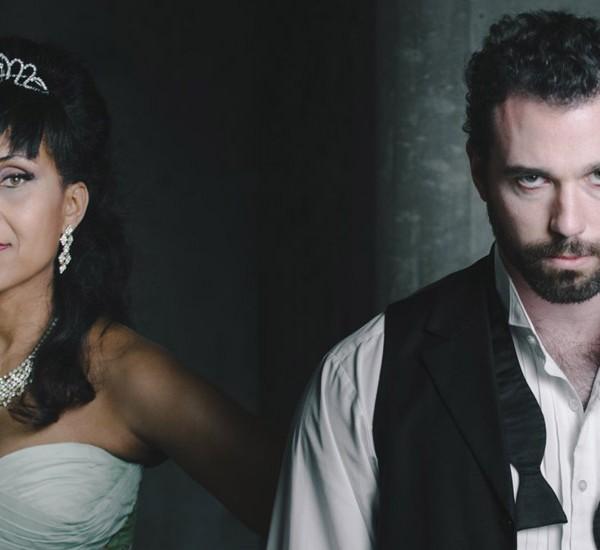 Fort Worth Opera Festival Hamlet