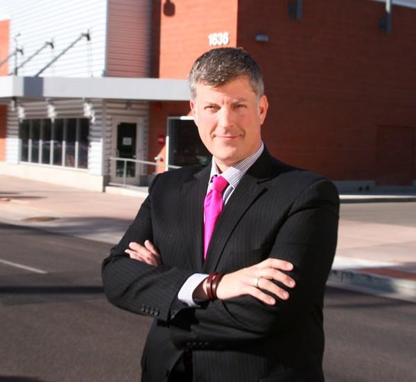 Ryan Taylor, Arizona Opera General Director