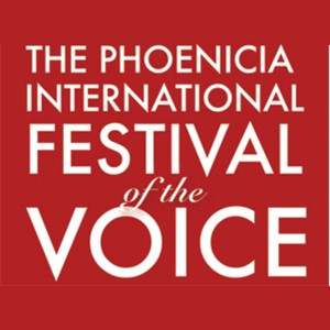 Profile picture of International Festival of the Voice